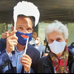 Aktionstag FDP Veranstaltungsschutz