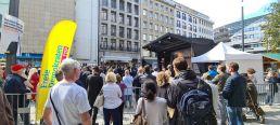 Veranstaltungsschutz FDP